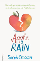 Apple y rain valles
